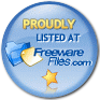 freewarefiles.com proudly listed